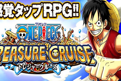 One Piece Treasure Cruise Mod Apk v9.2.3 Terbaru (Massive Attack)