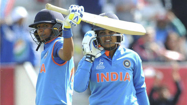 BCCI announced India's Woman Squad for Woman's World Cup T20, Harmanpreet to Lead