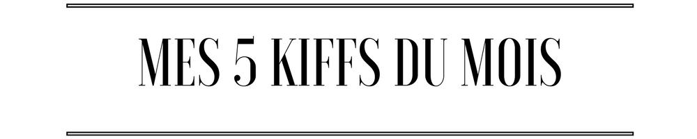 MES 5 KIFFS D'AVRIL 17 - DEUXAIMES