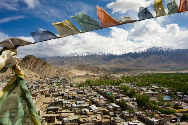 Leh Ladakh tour india's best place to visit