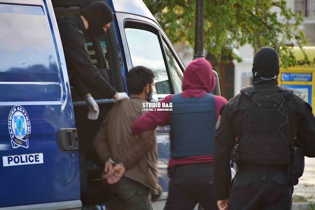 Ναύπλιο: Όλα τα νεότερα με την υπόθεση σύλληψης του τζιχαντιστή
