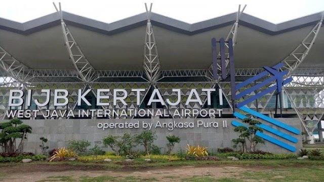 Kehadiran MRO Jangan Sampai Menggerus  atau Alih Fungsi Bandara BIJB Kertajati