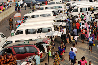 commuters in fct 1