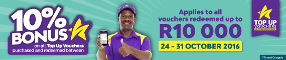 Hollywoodbets 10% Bonus on all TUV's