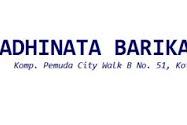 Lowongan PT. Adhinata Barikan Meidiawan Pekanbaru Oktober 2018