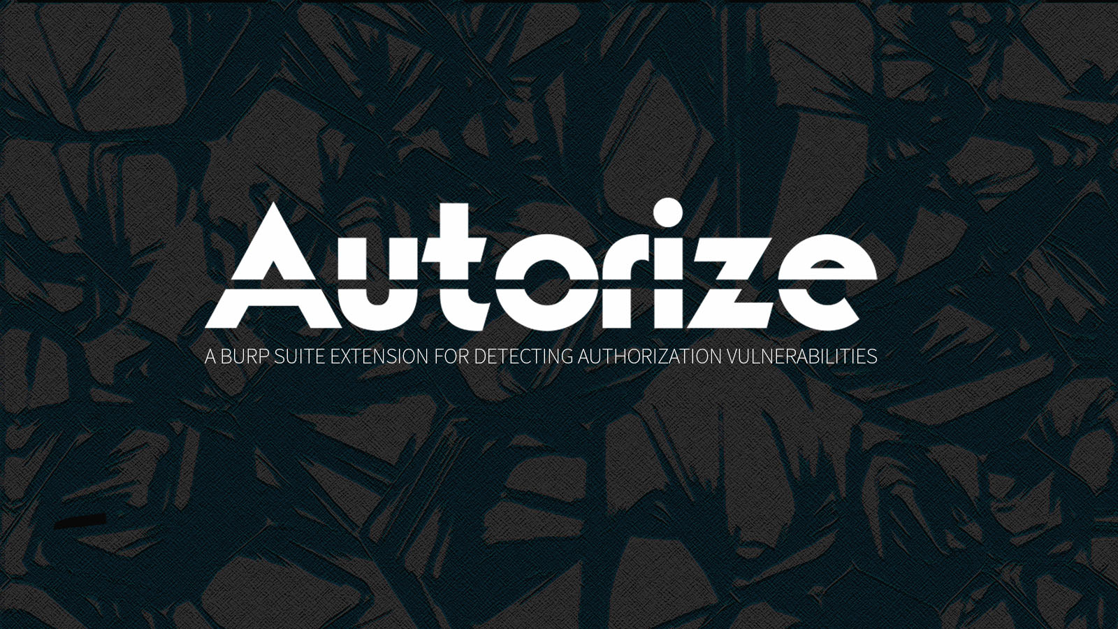 Autorize - A Burp Suite Extension For Detecting Authorization Vulnerabilities