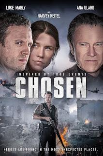 Watch Chosen (2016) movie free online