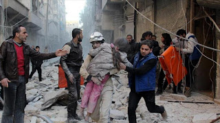 Bulan Lalu, 231 Warga Sipil Terbunuh oleh Rezim Syiah Nushairiyah di Suriah