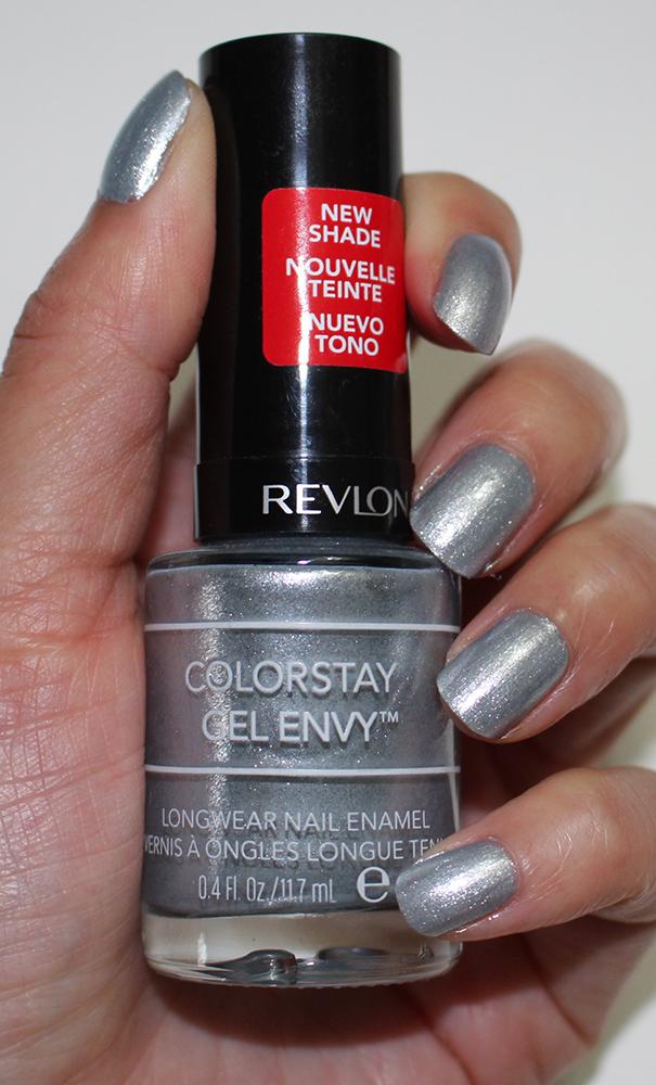 Revlon Cream Eyeshadow Not Just Nudes
