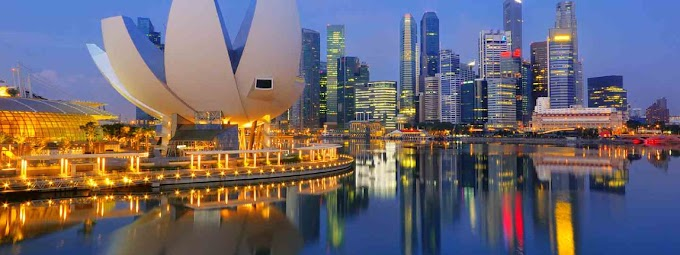 SINGAPORE DESTINASI PILIHAN YANG MENYERONOKAN DENGAN TRAVELOKA