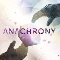 Anachrony board game