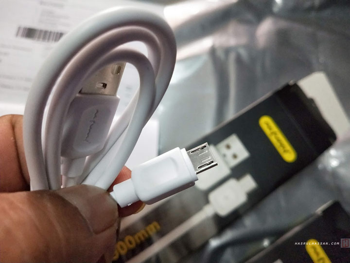 USB Cabel Charger Data
