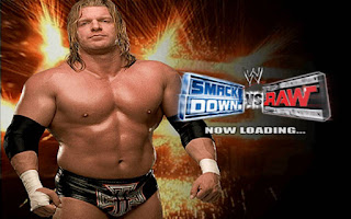 Smackdown vs raw free download wwe game.
