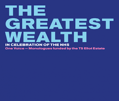 The Greatest Wealth: In Celebration of the NHS