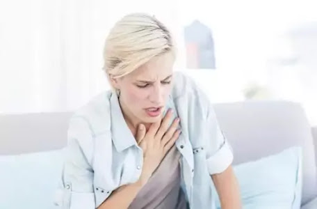 Causes of Breathing Problem in hindi
