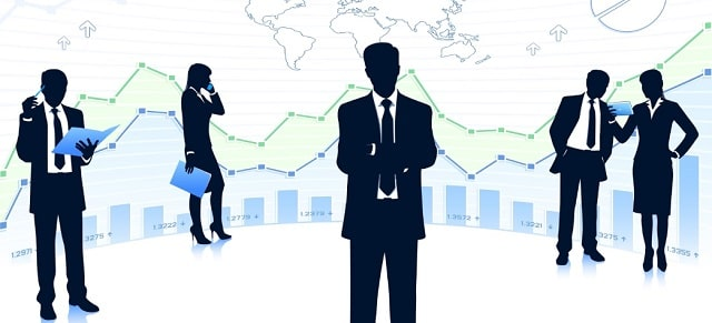 most common business administration jobs