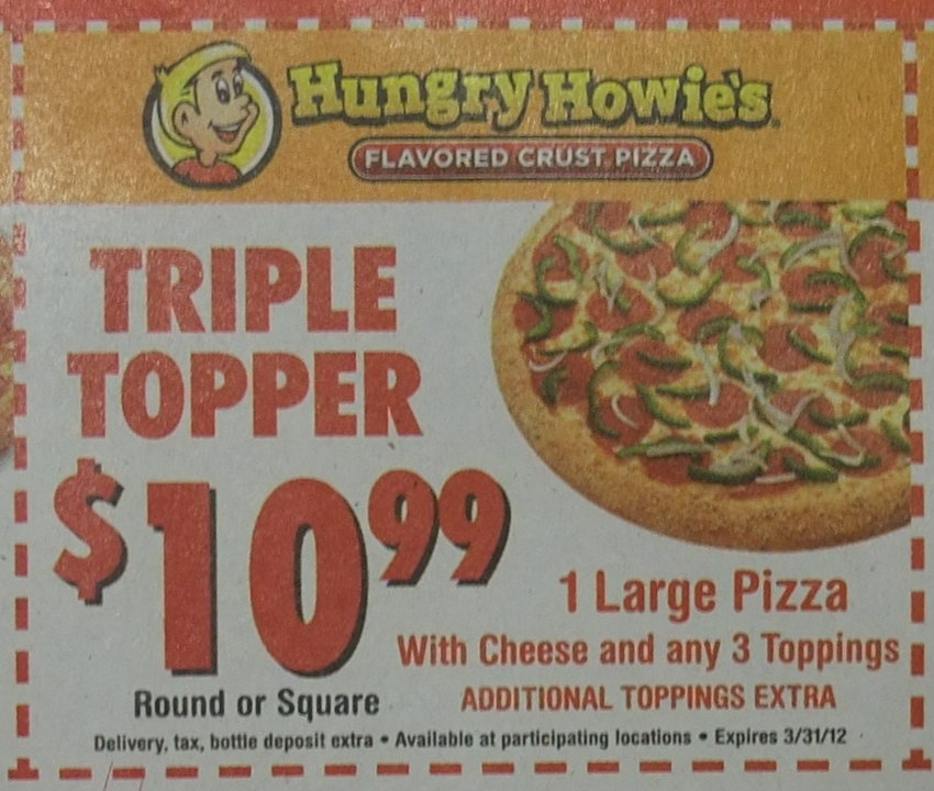 Get 5% Off Your Pizza Delivery Order - View the menu, hours, and location for Hungry Howie's Pizza in Tempe, AZ. Order delivery online or by phone from dufucomekiguki.ga