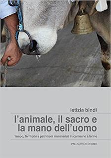 L'Animale, Il Sacro E La Mano Dell'Uomo PDF