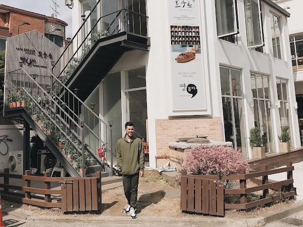 Tiga Coffee Shop di Korea Selatan yang Saya Datangi, Salah Satunya Milik Anggota Super Junior!