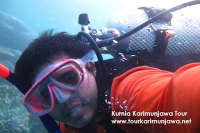 Diving Karimunjawa
