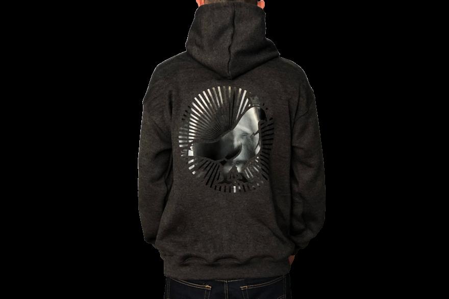Tienda: Sudadera rey palomo de luisito comunica