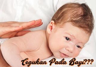 Cara Praktis Mengatasi Cegukan Pada Bayi