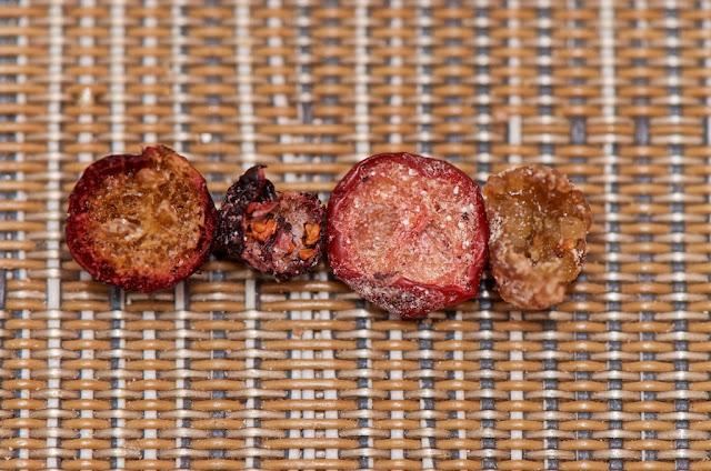 Muesli Superfruits Bjorg - Muesli - Bjorg - Petit-déjeuner - dessert - bio - Raisins - Amandes - Cranberry - Superaliments - Végétarien - Myrtille - Fruits rouges - Cassis - Céréales - Compote
