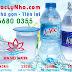 Nước Suối Ly Nhựa Top Dung Tích 230ML