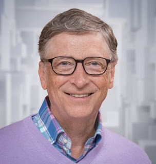 bill gates biography, bill gates story