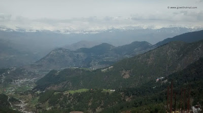 Beautiful Dalhousie