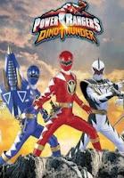 Power Rangers Dino Thunder (Subtitle Indonesia)