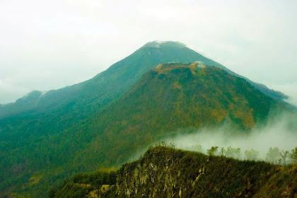 6 Misteri dan Mitos Gunung Arjuno yang Aneh