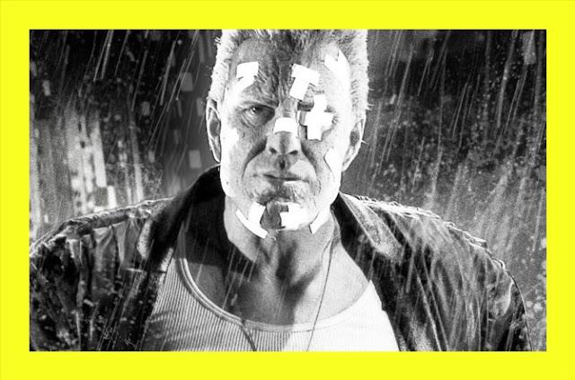 Legendary TV ha llegado a un acuerdo con el autor de Sin City , Frank Miller, para adaptar los cómics como una serie de televisión.