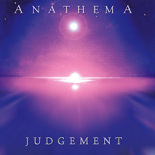 "Anathema - ""Judgement"""