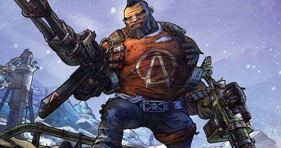 Cara bermain Multiplayer CO-OP dan bonus skin Borderlands 2