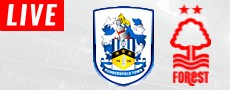 Huddersfield Town LIVE STREAM streaming