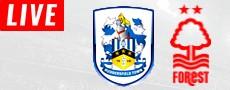 Huddersfield Town LIVE STREAM streaming