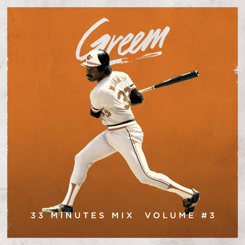 Homerun - DJ Greem Gr33mix Vol.3 | Stream und Free Download