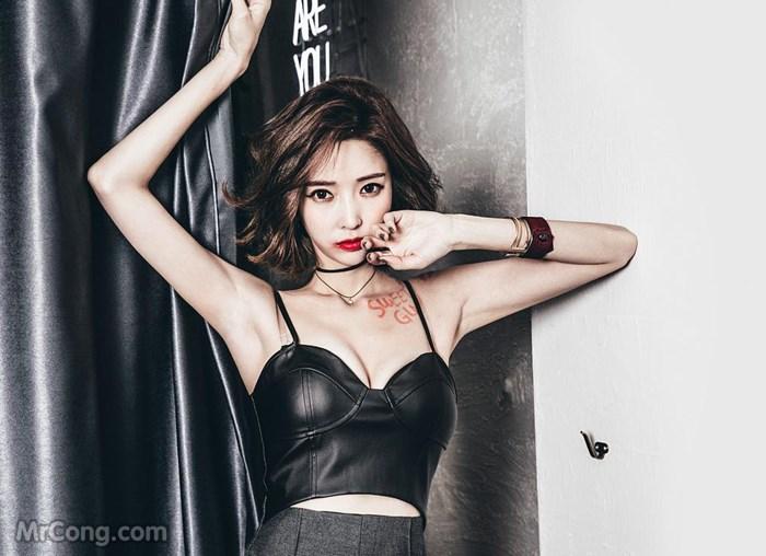 Image MrCong.com-Ye-Jin-BST-thang-11-2016-006 in post Người đẹp Ye Jin trong bộ ảnh thời trang tháng 11/2016 (129 ảnh)