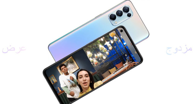 Oppo-reno-5-4g-specs-Features-review