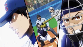 Diamond no Ace: Act II Episodio 15