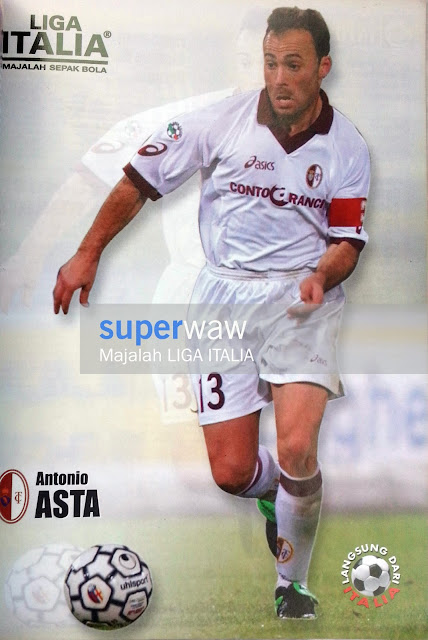 Antonino Asta Torino
