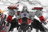 Transformers Generations Select Super Megatron 40