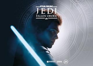 Gameplay de Star Wars anunciada na E3