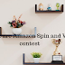 What are Amazon Spin and Win contest