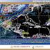 Vientos fuertes se pronostican para esta noche en el noroeste, norte y noreste de México