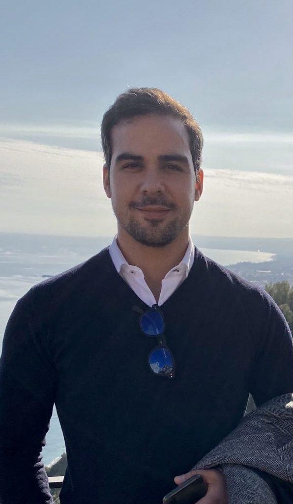 Fase 2 e giovani imprenditori: ha solo 29 anni e acquisisce la Luigi Tesa, storica azienda orafa