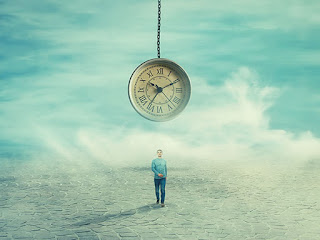 O tempo de Deus tem seus mistérios, confie n'Ele