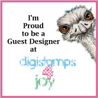 Digistamps4joy: Guest DT December