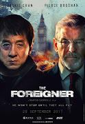 The Foreigner (El extranjero)